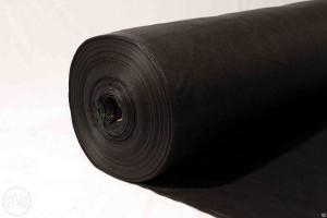 Нетканый материал черный