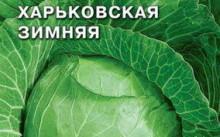 Харьковская зимняя