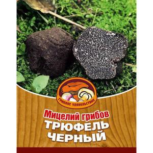 Мицелий черного трюфеля
