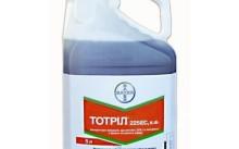 Тотрил 225EC