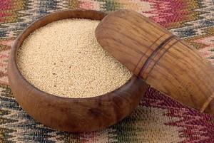Зерна амаранта